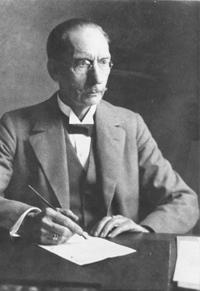 Dr. Martin Kremmer (1908-1929)