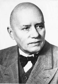 Dr. Carl Kappus (1929-1949)