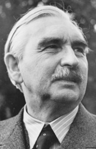 Dr. Andreas Bruno Wachsmuth (1949-1956)