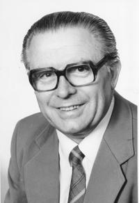Dr. Adalbert Schöle (1973-1987)