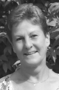 Dr. Ute Stäbe-Wegemund, seit 2009